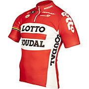 Vermarc Lotto Soudal SS Jersey 2015
