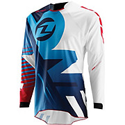 One Industries Gamma Erupt Jersey