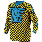 One Industries Youth Atom Chex Jersey