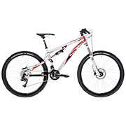Sunn Shamann S1 Suspension Bike - Sub Zero 2013