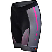 Funkier Aurora Active Ladies Shorts SS17