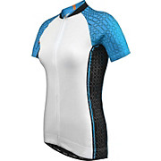 Funkier Atheni Ladies Short Sleeve Jersey 2017
