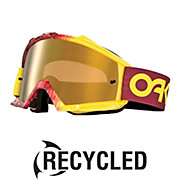 Oakley Proven MX - Iridium Lens - Ex Display