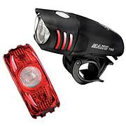 Nite Rider Mako 150 & Cherry Bomb Light Set