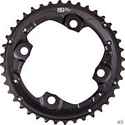 Shimano Deore FCM670 10 Speed Triple Chainring