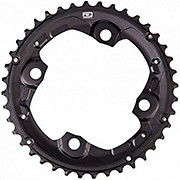 Shimano Deore FCM615 10 Speed Double Chainrings
