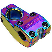 Stranger Machine BMX Stem - Oil Slick