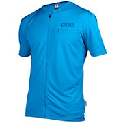 POC Trail Light Zip Tee