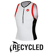 Castelli Free Tri Top - Ex Display