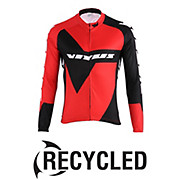 Vitus Bikes Long Sleeve Thermal Jersey - Ex Display