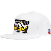 Ryno Power White Hat