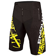 Endura MT500 Burner Ratchet Shorts SS15