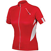 Endura Womens FS260-Pro Jetstream Jersey SS15