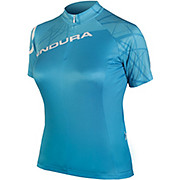 Endura Womens Singletrack Jersey SS15