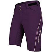 Endura Womens Singletrack Lite Shorts SS15