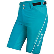 Endura Womens SingleTrack Lite Shorts AW16