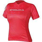 Endura Womens Singletrack Tee SS15