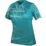 Endura Womens Singletrack Tee SS15