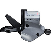 Shimano Claris 2403 8sp Triple Flat Bar Shifters