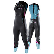 Zone3 Womens Vision Sleeveless Wetsuit 2015