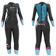 Zone3 Womens Vision Wetsuit 2015