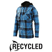 Royal Cutter Hoodie Shirt - Cosmetic Damage