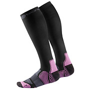 Skins Essentials Womens Active Comp. Socks SS17