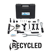 X-Tools Bike Tool Kit - 37 Piece - Ex Display