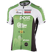 An Post - Chain Reaction Short Sleeve Jersey 2015
