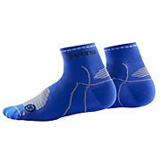 Skins Cycle Quarter Length Socks SS16
