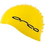 Orca Silicone Swim Cap 2015