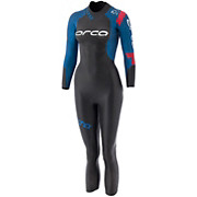 Orca Womens 1.5 Alpha Full Sleeve Wetsuit 2015