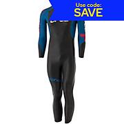 Orca 1.5 Alpha Full Sleeve Wetsuit 2015