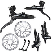 Avid DB3 Disc Brakeset Elixir replacement