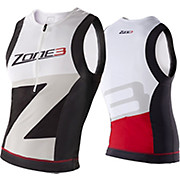 Zone3 Lava Long Distance Tri Top 2015