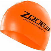 Zone3 Silicone Swim Cap 2015