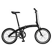 Dahon Mu Uno Folding Bike
