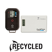 GoPro Wi-Fi BacPac and Remote Kit - Ex Display