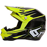 6D ATB-1 Attack Helmet - Fluo Yellow 2016