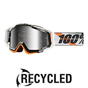 100 Racecraft Goggles - Ex Display