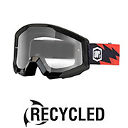 100 Strata Youth Goggles - Ex Display