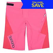 Sombrio Womens Drift Shorts 2015