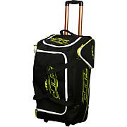 JT Racing Slasher Overnight Travel Bag with Wheels