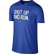 Nike Dri-FIT Blend Shut Up SS T-Shirt SS15