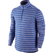Nike Element Stripe Half-Zip LS Top SS15