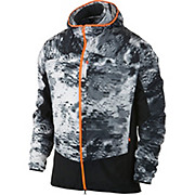 Nike Printed Trail Kiger Jacket SS15