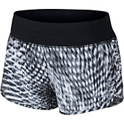 Nike Womens 2 Rival Printed Shorts SS15