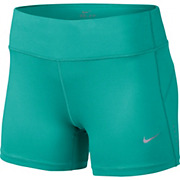 Nike Womens 2.5 Epic Run Boy Shorts SS15