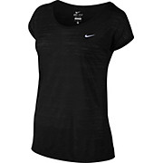 Nike Womens Dri-FIT Cool Breeze SS Top SS15