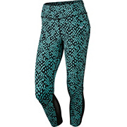 Nike Womens Epic Lux Printed 3-4 Tights SS15